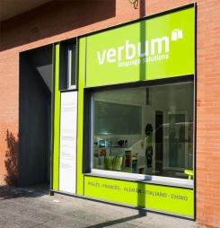 Verbum. Academia de Idiomas.