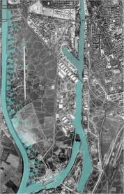 mareas urbanizadoras